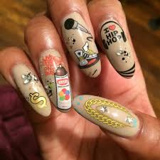 chatty nails chattynails twitter