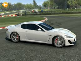 maserati mc 63 real racing 3 u0027 gets new maserati cars and the ferrari laferrari