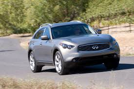 infiniti qx56 vs audi q7 infiniti issues recall on 2011 fx and 2012 m due to leaky oil filters