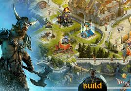 image for clash of clans vikings war of clans android apps on google play
