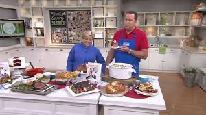 the complete cook u0027s country tv show cookbook season 9 on qvc youtube