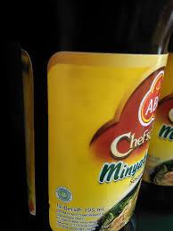 Minyak Wijen Di Indo minyak wijen halal my daily product review