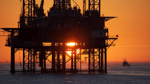 offshore oil drillers stuck in u0027wait and see u0027 mode