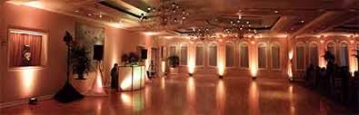 uplighting rentals up lighting rentals south florida ft lauderdale ambiance lighting