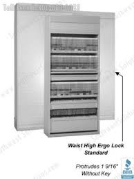 File Cabinets That Lock by Slim Case Narrow Shallow Depth Storage Cabinets With Roll Up