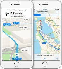 apple maps apple maps now dominates google maps on ios devices