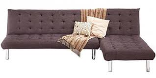 Fab Home Decor Fabhomedecor Supersoft Three Seater Sofa Bed 8 Colours Best