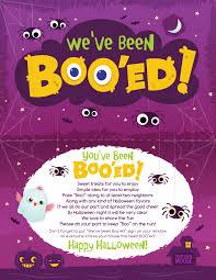 Halloween Boo Poem Halloween Boo Sheets U2013 Fun For Halloween