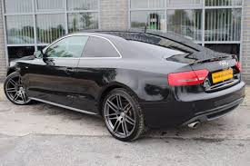 used audi a5 s line for sale used audi a5 3 0 tdi quattro s line 2dr s tronic for sale in york