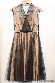 vintage lace dress 2017 2018 b2b fashion