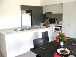 Brisbane Kitchen Design by Student Apartments In Brisbane Australia