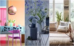 Home Interiors En Linea 10 Best Spring Summer 2018 Trends Interior Design Ideas