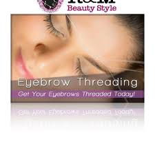 Where To Get Your Eyebrows Threaded R U0026 M Beauty Style Home Facebook