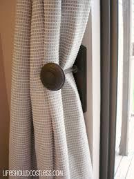 Drapery Knobs Steffanie Danby Interiors Design Challenge 3