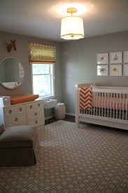 nursery envy 10 soft and neutral nurseries