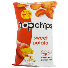 chp code 1141 popchips sweet potato chips 5 oz 142 g iherb com