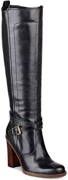 womens boots rivers hilfiger s giorgia the knee boots indulge in the