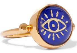 eye rings jewelry images Fashion crush katerina makriyianni lapis lazuli ring we jpg