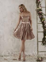 christina wu bridesmaid dresses christina wu bridesmaids 22707