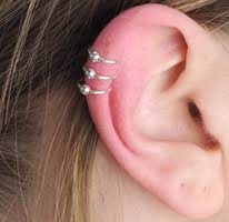 cuff piercing silver ear cuffs jewellery shop