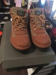 price low timberland field boot mens shoes sundance brun cheap
