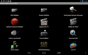 remote media center hd android apps on google play