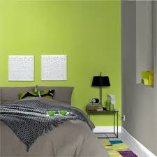 chambre ado vert chambre ado grise et verte mobilier décoration
