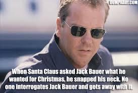 Jack Bauer Meme - you don t know jack 15 pics