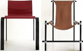 frankenstein furniture wood metal u0026 plastic chair