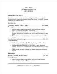 free resume formats resume formats free resume formats beautiful free resume template