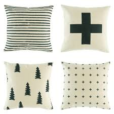 Striped Cushions Online Buy Cora 4 Cushion Cover Collection Online Simply Cushions