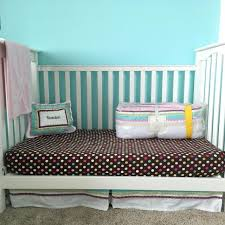 Pottery Barn Kids Crib Bedding Best Pottery Barn Kids Coco Dot Crib Bedding For Sale In Highlands
