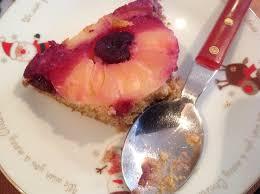 healthy pineapple upside down cake recipe recipeyum