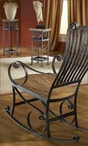 Metal Patio Rocking Chairs 392 Best Rocking Chair Images On Pinterest Rocking Chairs