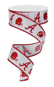 alabama ribbon 82 best alabama tailgating images on tailgating