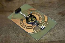 is a creative business card over the top somebody marketing