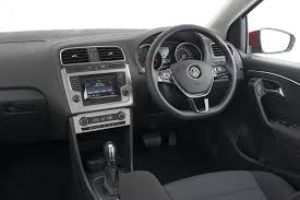 new volkswagen polo 2014