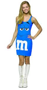 m m costume blue m m tank costume costumes