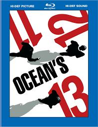 Oceans Twelve by Ocean U0027s Eleven Dvd Release Date