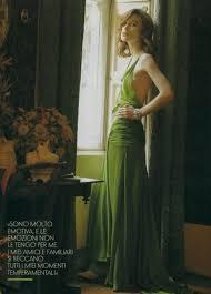 Vanity Fair Nightwear Keira Knightley By Julian Broad For Vanity Fair Italia October
