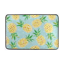 Fruit Rugs Online Buy Wholesale Pineapple Rugs From China Pineapple Rugs