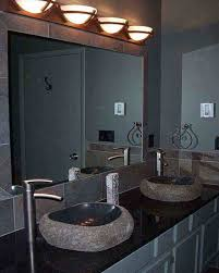 Bathroom Mirror Lighting Ideas Colors Lowes Bathroom Light Fixtures Brushed Nickel Color Good Lowes
