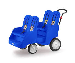 foundations gaggle 4 commercial four seat buggy walmart canada