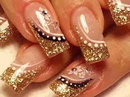 latest fancy nails art collection 2015 for fashionable girlsladies
