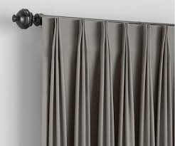 Curtains Hooks Types Types Of Curtains You Might Not Have Seen Before Decora Studio Blog