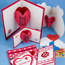 how to make pop up cards s crafts