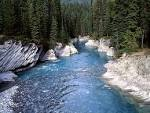 Vermillion River Kootenay National Park Canada Wallpapers (node files wallpapers Nature Vermillion River Kootenay National Park Canada freeonlineserver 1024x768)