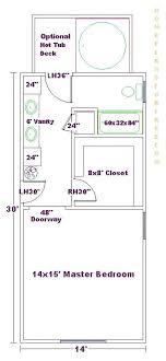 master bedroom and bathroom floor plans bedroom bathroom closet layout closet walk in closet floor plans