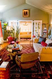 is livingroom one word 25 best eclectic living room ideas on blue walls