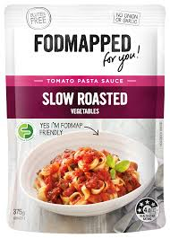 pasta sauces low fodmap diet fodmapped for you